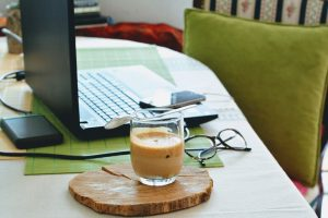 Working from home and like free money?